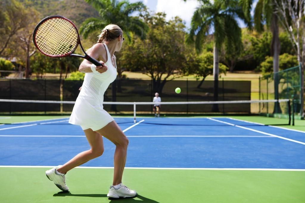 Как делать ставки на женский теннис
