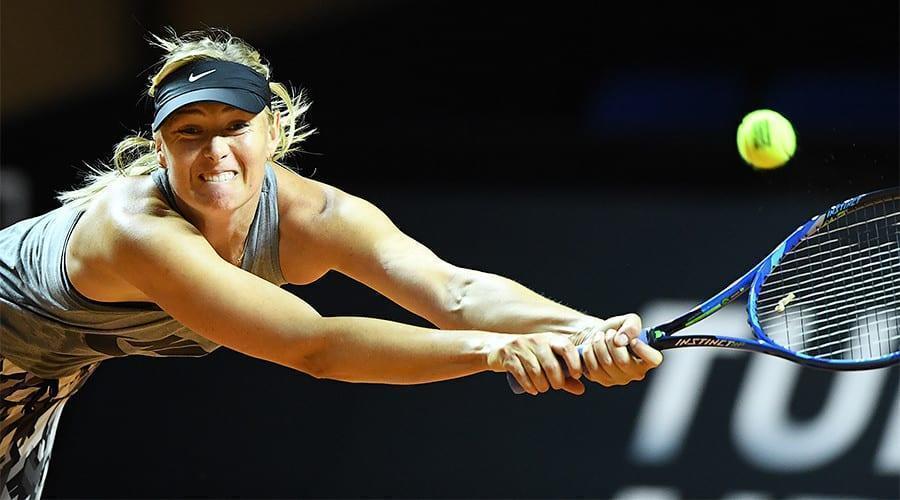 Стратегии ставок на женский теннис