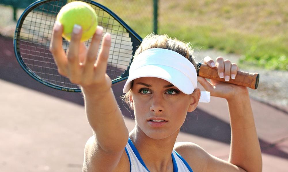 Особенности беттинга в теннисе женщин