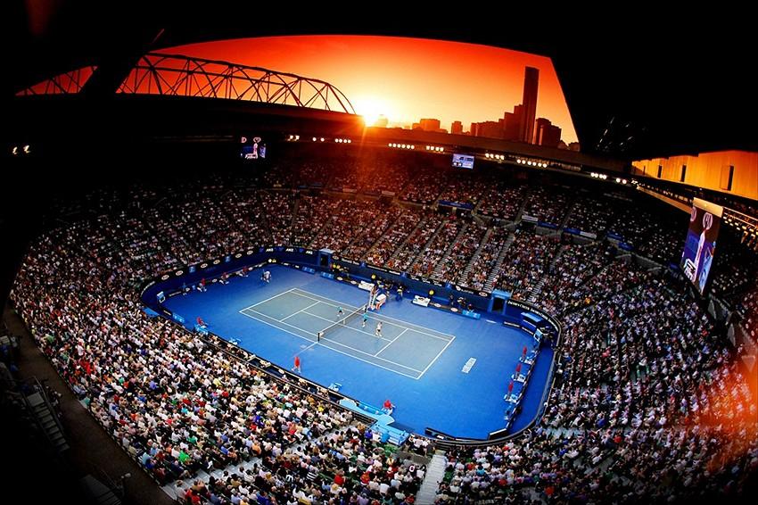Ставки на турниры Большого Шлема по теннису